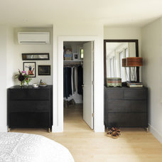Contemporary Bedroom by Susan Teare, Professional Photographer