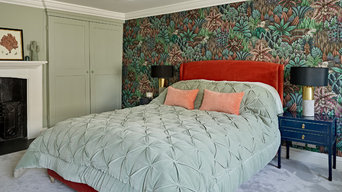 Sussex Vibrant Family Home