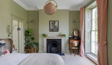 5 Choices to Make Before You Design Your Bedroom