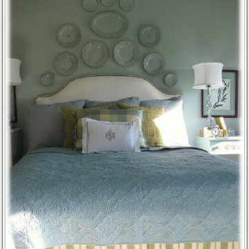 Suzanne's Bedroom Makeover Win