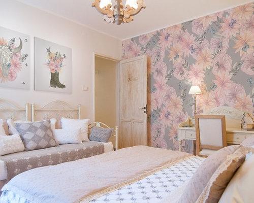 ShabbyChic Style Bedroom Ideas Photos
