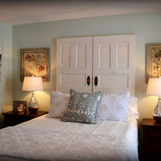 Traditional Bedroom by Fluff Interior Design