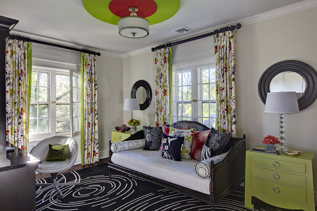Superb How Repetition Helps Rooms Shape Up Interior Design Ideas Clesiryabchikinfo