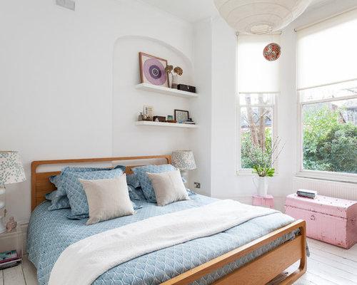 Pastel Bedroom Colors | Houzz