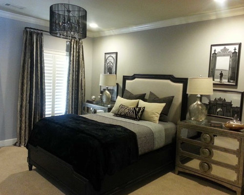 transitional new york bedroom design ideas pictures remodel decor