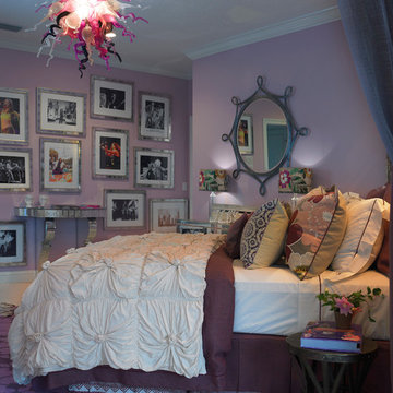 Symphony Showhouse Guest Bedroom