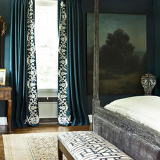 Traditional Bedroom by Westbrook Interiors