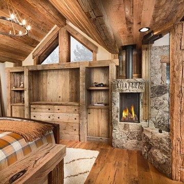 Tahoe Family Lodge