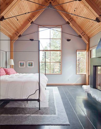 Tongue And Groove Ceiling Houzz