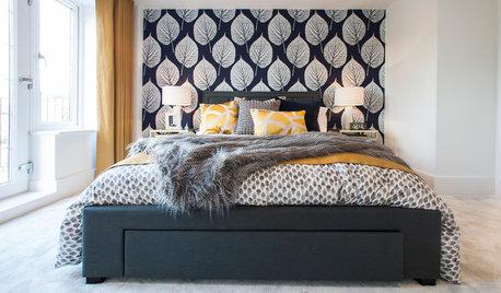 N'oubliez pas d'optimiser l'espace sous le lit