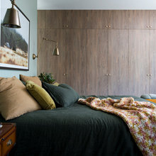 7 Fresh Door Styles For Fitted Wardrobes