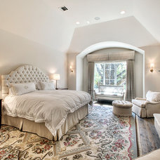 Transitional Bedroom by Parker House Inc.