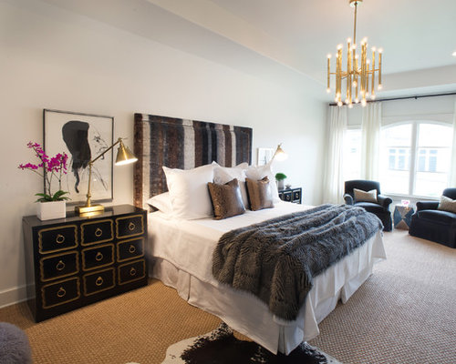 white and brown bedroom houzz 14662 | 2d513c5700f0eb63 3704 w500 h400 b0 p0