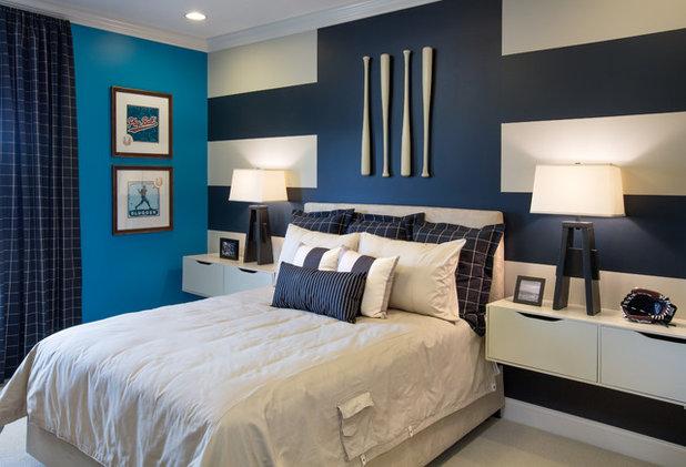Peinture Chambre Bleu Et Gris. Elegant Peinture Pour Chambre ...