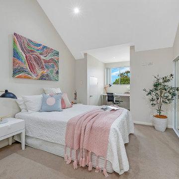 Teale Place, North Parramatta