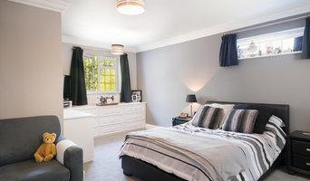 Teddy Bear Bedroom