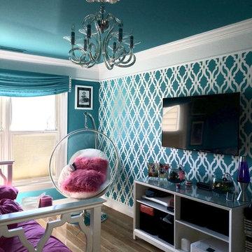 Teen & Guest Bedroom Renovations