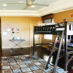 Dorm Room Mini Model Projects