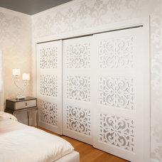 Contemporary Bedroom by Younique Designs