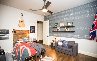 8 Bedrooms That Appeal to Tweens and Teens