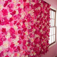 Contemporary Bedroom by Susan Brook Interiors