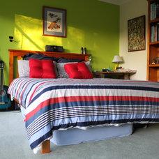 Bedroom Teenage Boys Bedroom