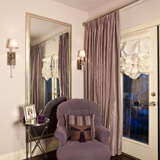 Traditional Bedroom by Natural Domain Interiors, llc