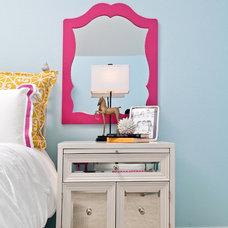 Eclectic Bedroom by BR Interior Designs