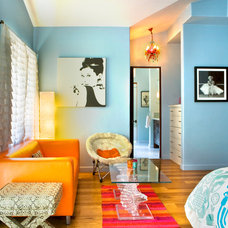 Modern Bedroom by Catherine S. Grasso, Design For Living
