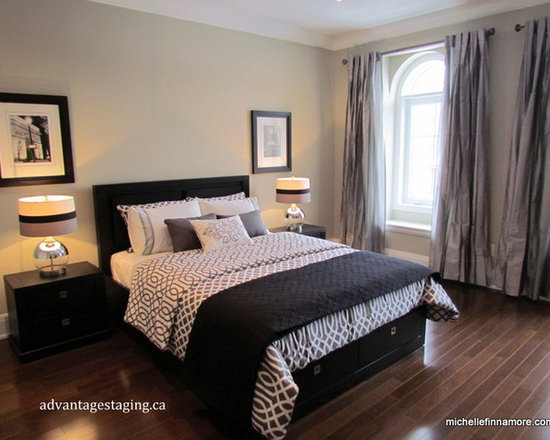 Model Bedroom model master bedrooms | houzz