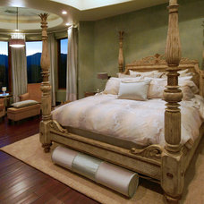 Traditional Bedroom by Soloway Designs Inc | Architecture + Interiors