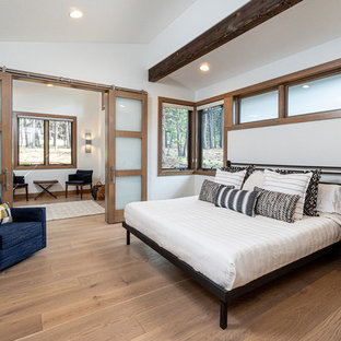 75 Beautiful Rustic Bedroom Pictures & Ideas | Houzz