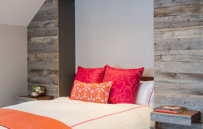 Small Living 101: Get Maximum Style in a Small Bedroom
