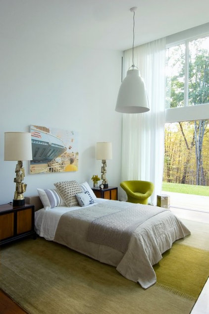 Feng Shui Bedroom Decorating Ideas: Decorate With Intention: A Crash Course In Feng Shui