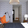 Wild Walls: How to Be Bold Yet Beautiful With Wallpaper