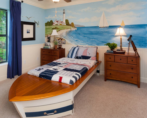 Boat Bed Houzz