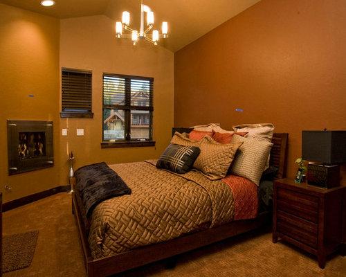 twilight guest bedroom design ideas renovations photos