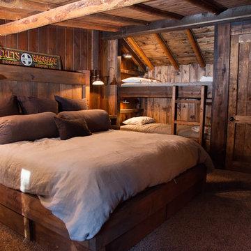 The Baldauf Lodge