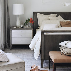 Traditional Bedroom by Baker Furniture