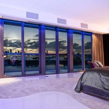 The Bentley Bay Miami Beach