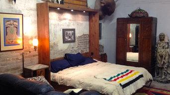 The Best custom-made Murphy Beds in Texas!