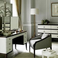 Modern Bedroom by Baker Furniture