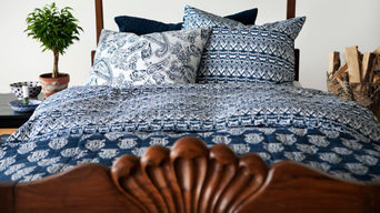 The Blue Bed Line