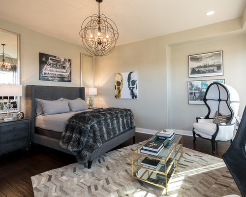 best bedroom design ideas remodel pictures houzz - Contemporary Bedroom Furniture Designs