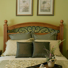 Traditional Bedroom by Residential Designed Solutions