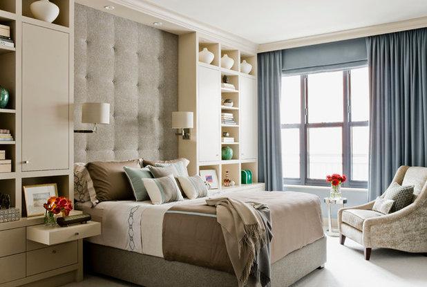 Interior Design Balance live in harmony: 3 types of balance in design