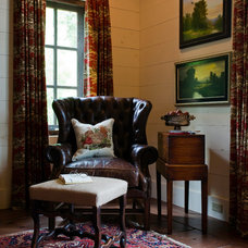 Traditional Bedroom by Debby Hall
