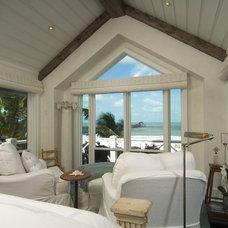 Traditional Bedroom by Jordan Design Studio, Ltd.