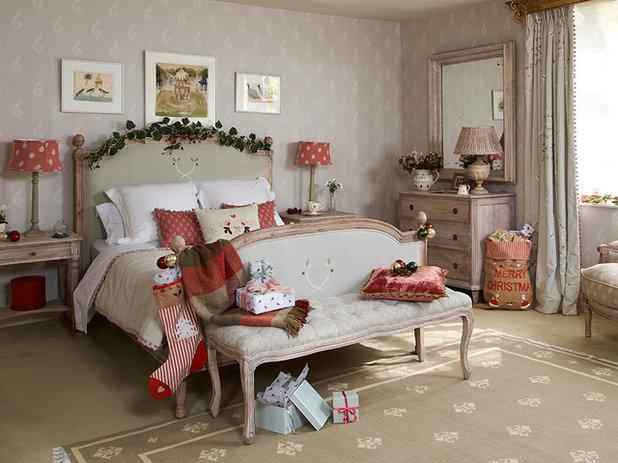 Bedroom by Susie Watson Designs