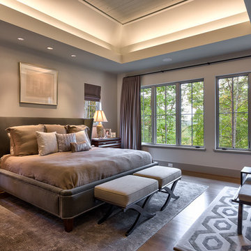 The Cliffs at Valley, Angle Stone Way - Private Residence